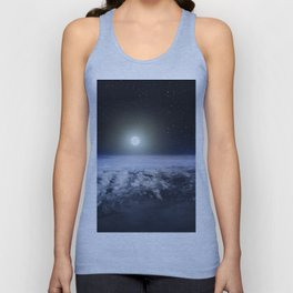 Until the end of time Unisex Tank Top