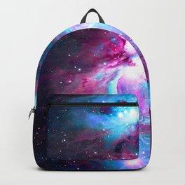 Orion Nebula Bright Unicorn Backpack