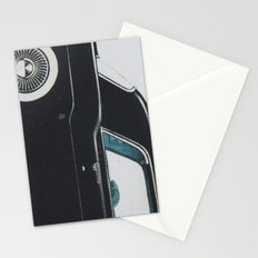 Continental mark II Stationery Cards