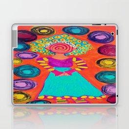 Spiralling Laptop & iPad Skin