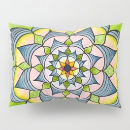 Spring has Sprung Pillow Sham