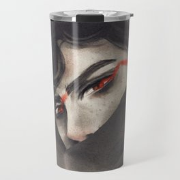 Tom Riddle Travel Mug