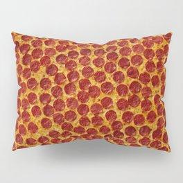 Pizza Pepperoni Pillow Sham