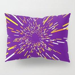 Space Trip 1 Pillow Sham
