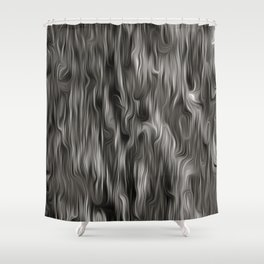 Psikedelix 118 Shower Curtain