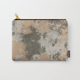 Abstract Mud Puddle Carry-All Pouch