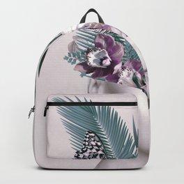 Tropical Girl 3 Backpack
