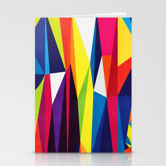 Colors For Sale Stationery Cards