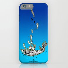 The Skydiving Mummy iPhone 6s Slim Case