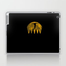 MTB Laptop & iPad Skin