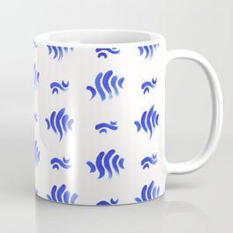 Day 044 | #margotsdailypattern Coffee Mug