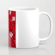 Oppression - Man Coffee Mug