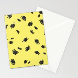 Summer Man Squiggles Stationery Cards