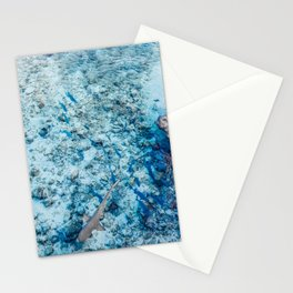 Biding Time Stationery Cards