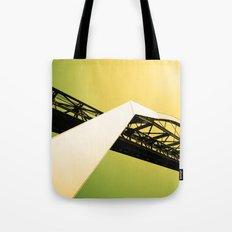 The Tranporter 4 Tote Bag