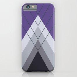 Iglu Ultra Violet iPhone Case