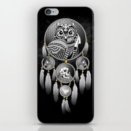 Bring the Nightmare iPhone Skin