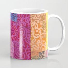 Egyptian Scribble Series Coffee Mug