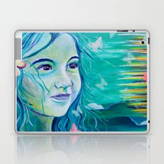 Butterflies for Reagan Laptop & iPad Skin