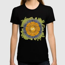 Uncategorically Unclothed Flowers  ID:16165-133000-91460 T-shirt