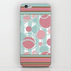 Dot designs . iPhone & iPod Skin