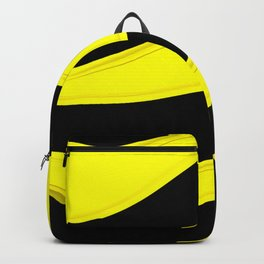 Hot Wavy B Backpack