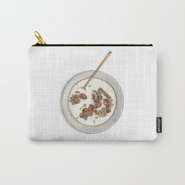 Breakfast & Brunch: Granola Carry-All Pouch