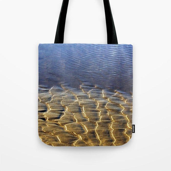 Sun, Sand, & Water Tote Bag