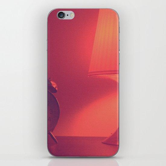 xuxu time iPhone & iPod Skin