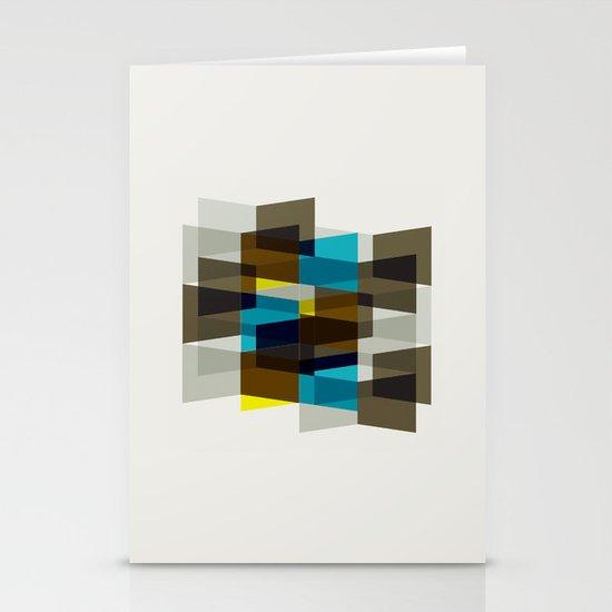 Aronde Pattern #03 Stationery Cards