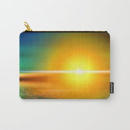 Hot Sea Carry-All Pouch