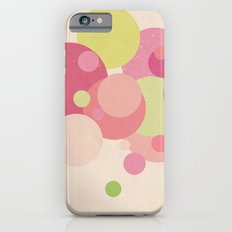 Balloons//Five iPhone 6s Slim Case