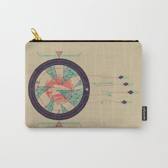 Digital Catcher Carry-All Pouch
