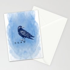 WordPlay 2: Ravenclaw Stationery Cards