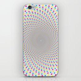 GodEye12 iPhone Skin