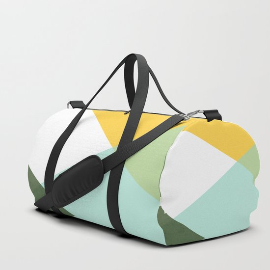 Geometrics - citrus & concrete by galeswitzer