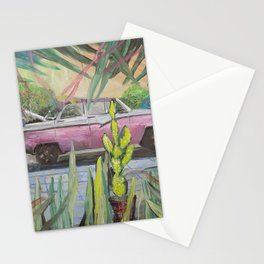 The friend Stationery Cards