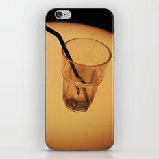 Drinks iPhone & iPod Skin