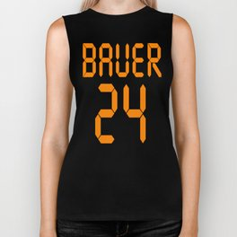 Bauer 24 Biker Tank