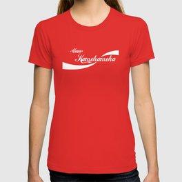 Always Kamehameha T-shirt