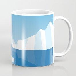 White Bears Coffee Mug