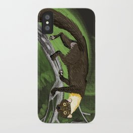 Amazonian Secrets iPhone Case