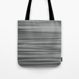 Sea of Greys Tote Bag