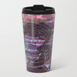 Mange Moi (and An Olde Face In Cyber Hell) [Recombinant Series] Travel Mug