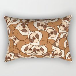 Puglie Loaf Rectangular Pillow