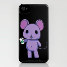 Year of the Rat Slim Case iPhone (4, 4s)
