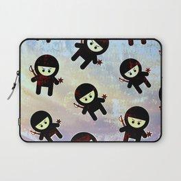 Ninja! Ninja! Ninja! Laptop Sleeve