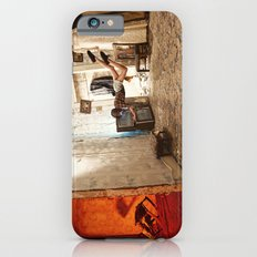 Abduction iPhone 6s Slim Case