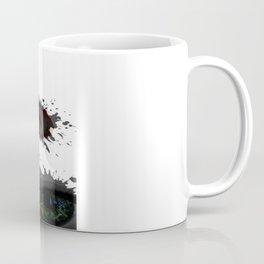 SEEING_EYES Coffee Mug