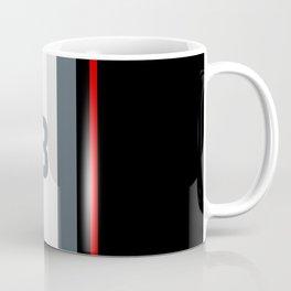 308 Racing Cup Livery Coffee Mug